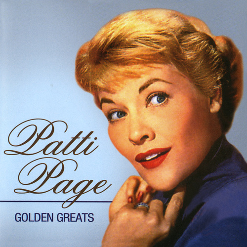 Golden Greats by Patti Page