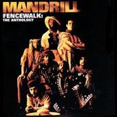 Fencewalk: The Anthology by Mandrill