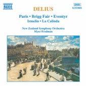 Paris - Brigg Fair - Eventyr by Frederick Delius