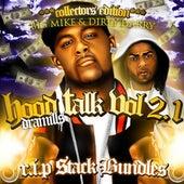 Hood Talk Vol 2.1 R.I.P. Stack Bundles by Dramills