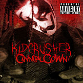 Cannibal Clown by KidCrusher