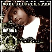 Dope Illustrated by Ike Dola