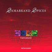 Samarkand Spices by DJ Kambo