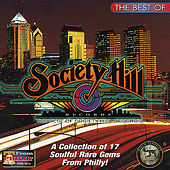 The Best Of Society Hill Records de Various Artists