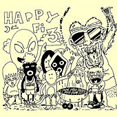 Happy-Fi Compilation Volume 3 de Various Artists