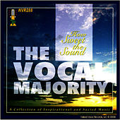 How Sweet the Sound by The Vocal Majority Chorus