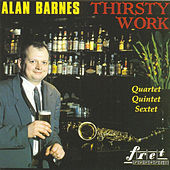 Thirsty Work de Alan Barnes