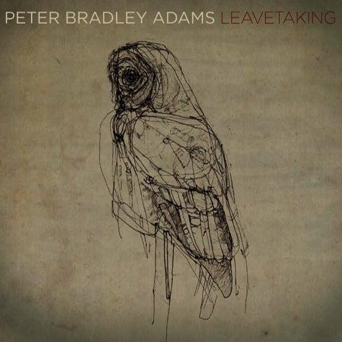 Leavetaking by Peter Bradley Adams