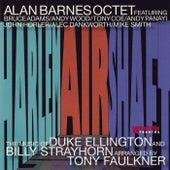 Harlem Airshaft - The Music of Duke Ellington & Billy Strayhorn de Alan Barnes