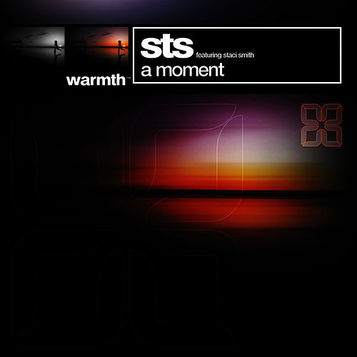 A Moment EP by S.T.S