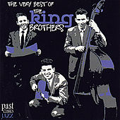 The Very Best Of The King Brothers de The King Brothers
