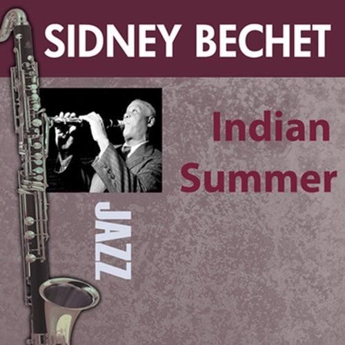 Indian Summer by Sidney Bechet