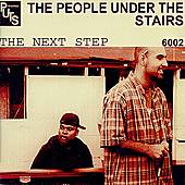 The Next Step by People Under The Stairs