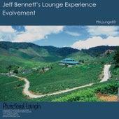 Evolvement by Jeff Bennett