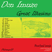 Great Illusions by Don Imuze