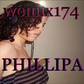 Wemix 174 - Portugal Progressive Tech House by Various Artists