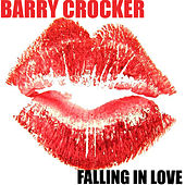 Falling in love by Barry Crocker
