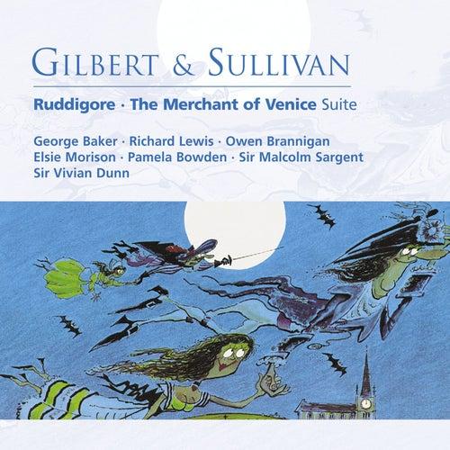 Gilbert & Sullivan: Ruddigore by Various Artists