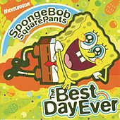 SpongeBob SquarePants The Best Day Ever de Various Artists