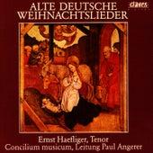 Alte Deutsche Weihnachtslieder by Ernst Haefliger