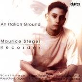 An Italian Ground by Brian Feehan
