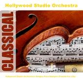 Hollywood Studio Orchestra's Amigos Para Siempre (Friends For Life) by Hollywood Studio Orchestra