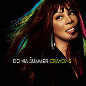 Crayons by Donna Summer