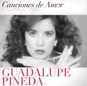 Canciones De Amor De Guadalupe Pineda by Guadalupe Pineda