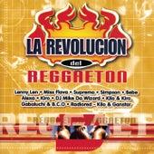 La Revolucion Del Reggaeton by Various Artists