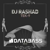 Tek-9 by DJ Rashad