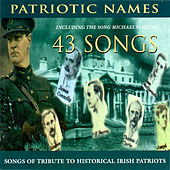 Patriotic Names de Various Artists
