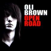 Open Road de Oli Brown