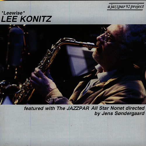Leewise by Lee Konitz