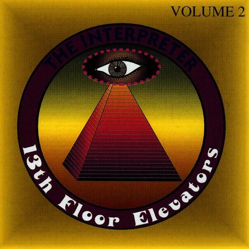 The Interpreter Vol. 2 by 13th Floor Elevators