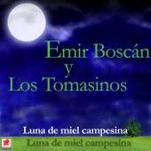 Luna De Miel Campesina de Emir Boscan Y Los Tomasinos
