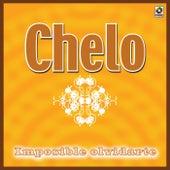 Imposible Olvidarte de Chelo