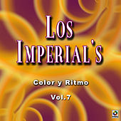 Color Y Ritmo Vol. 7 by The Imperials