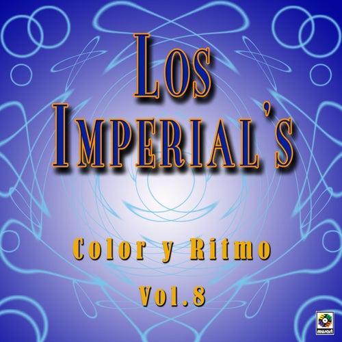 Color Y Ritmo De Venezuela Vol. 8 by The Imperials