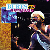 Sweetness by Beres Hammond