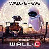WALL-E and EVE by Various Artists