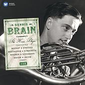 Icon: Dennis Brain by Various Artists