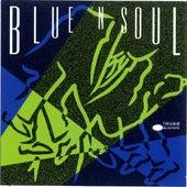 Blue 'N' Soul - Blue Note Plays The Soul Hits de Various Artists