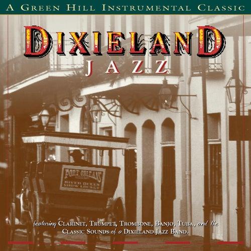 Dixieland Jazz by Sam Levine
