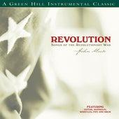 Revolution by John Mock