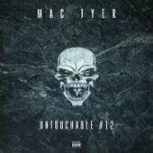 Untouchable #12 by Mac Tyer