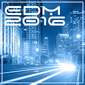 Edm 2016 de Various Artists