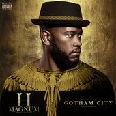 Gotham City de H Magnum