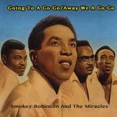Going To A Go-Go/Away We A Go-Go - Smokey Robinson de Smokey Robinson