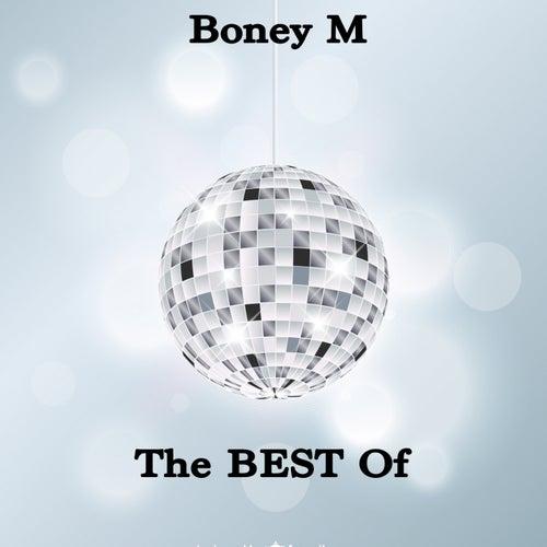 Boney M the Best Of by Boney M