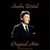Sacha distel original hits (All tracks remastered 2016) von Sacha Distel